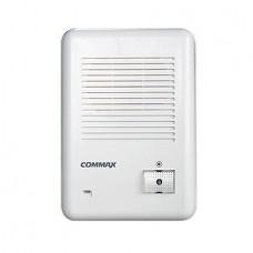 Post exterior interfon wireless